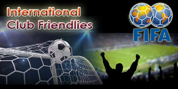 Club Friendlies