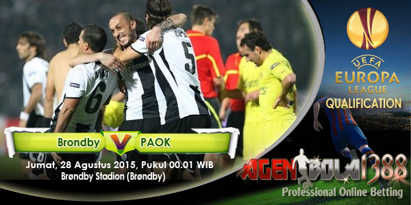 Brondby IF vs PAOK