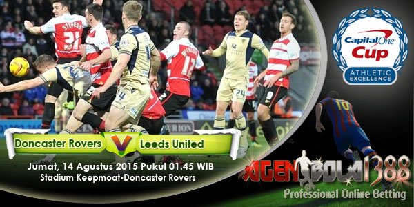 Doncaster vs Leeds United