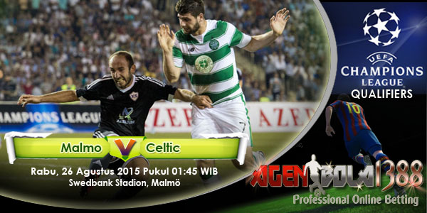 Malmo Vs Celtic