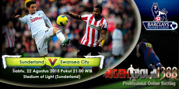 Sunderland vs Swansea City