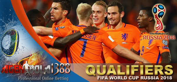 Luksemburg Vs Belanda